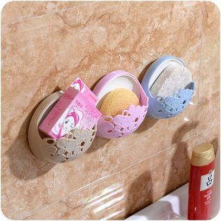 Wall Suction Soap Holder 1053742997