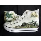 Mountain Pines High-Top Canvas Sneakers от YesStyle.com INT
