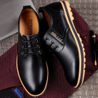 Genuine-Leather Casual Shoes от YesStyle.com INT