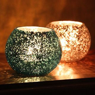 Glass Candle Holder 1050792889