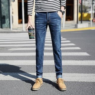 Straight Fit Jeans 1057876699
