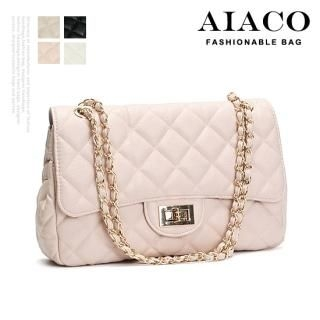Buy AIACO Quilted Shoulder Bag 1022794643