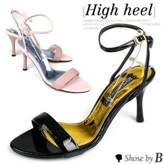 Buy Shoes by B Ankle Strap Sandals 1022749197