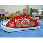 Daisy Canvas Sneakers от YesStyle.com INT