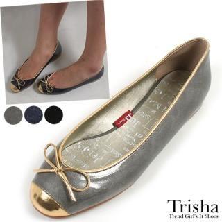 Buy Trisha Bow Front Flats 1022150782