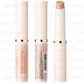 Color Stick Moist Lasting Cover SPF 50+ PA++++ 03 Beige Ochre