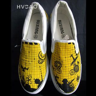 Picture of HVBAO  Sky Net  Slip-Ons 1020469077 (Slip-On Shoes, HVBAO Shoes, Taiwan Shoes, Womens Shoes, Womens Slip-On Shoes)