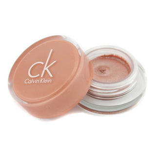 Buy Calvin Klein – Tempting Glimmer Sheer Creme EyeShadow – #302 Sheer Nectar 2.5g/0.08oz