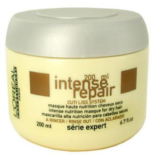 Buy L'Oreal – Professionnel Expert Serie – Intense Repair Masque (Dry Hair) 200ml