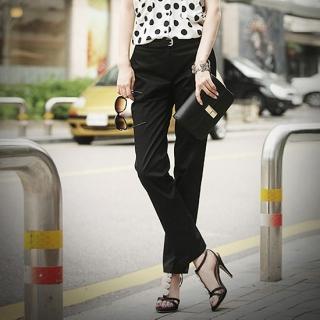 Buy AKA Ankle Length Dress Pants 1022982076
