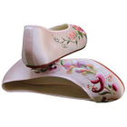 Embroidered Flats от YesStyle.com INT