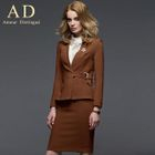 Lace-Trim Blouse / Jacket / Pencil Skirt / Pants / Sleeveless Top / Sets 1596