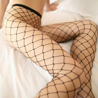 Fishnet | Tight