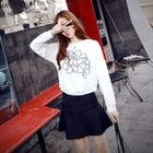 Embroidered Pullover от YesStyle.com INT