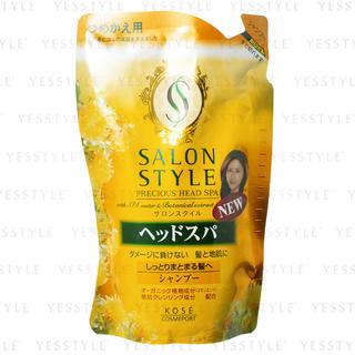 Kose - Salon Style Head SPA Shampoo (Refill) 400ml
