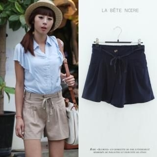 Buy COOLHADA A-Lined Shorts 1022881406