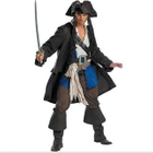 Pirate Party Costume 1596