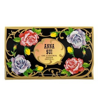 Picture of Anna Sui - Oil Control Paper (Refill) 1 pack (Anna Sui, Accessories)