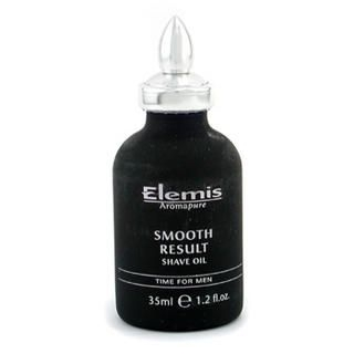 Smooth Result Shave Oil 35ml/1.2oz