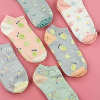 printed-socks