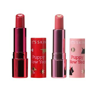 Its skin - Life Color Glow Me Lips (Puppy New Year Edition) (2 Colors) #02 Puppy 1063306416