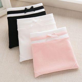 Set of 3: Seamless Panties 1064173001