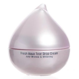 Buy Tony Moly – Fresh Aqua Pure Drop Cream (Anti-wrinkle & Whitening) (Pink) 50ml/1.76oz