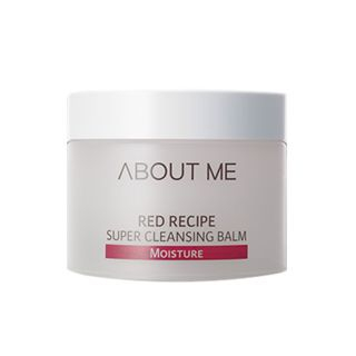 Image of ABOUT ME - Red Recipe Super Cleansing Balm 90ml 90ml