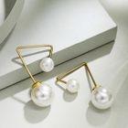 Swarovski Crystal Drop Earrings 1596