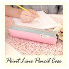 """Shinzi Katoh"""" Series Colored Pencil Case 1596"""