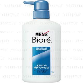 Kao - Biore Mens Deodorant Body Wash 440ml 1059711686