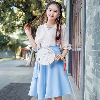 Traditional | Chinese | Costume