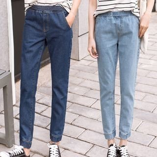 Straight Fit Jeans 1058526310