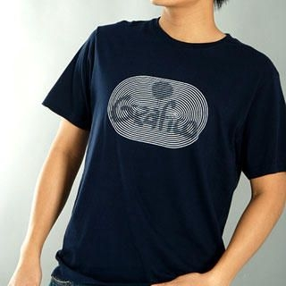 Picture of Grafico Circle Blue Boy Tee Shirt 1005048208 (Grafico, Mens Tees, Hong Kong)
