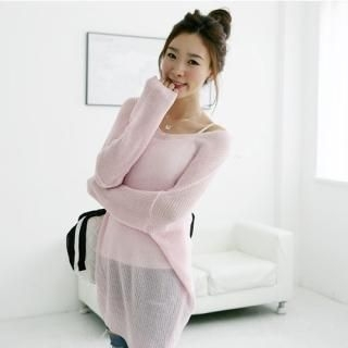 Buy LORIKEET Dolman Sleeve Knit Top 1022546187