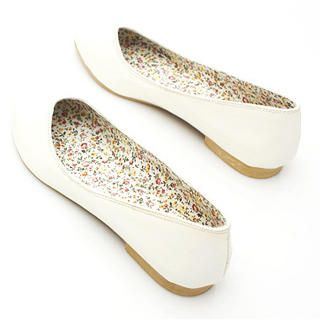 Buy KAWO Pointy Flats 1022768725