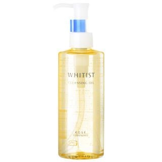 Kose - Whitist Cleansing Oil 180ml