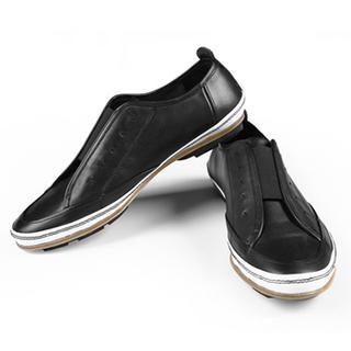 Buy Purplow Leather Sneakers 1020262561