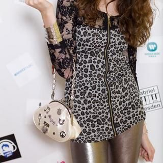 Buy Gossip Girl Gossip Girl Shoulder Bag White – One Size 1022944961