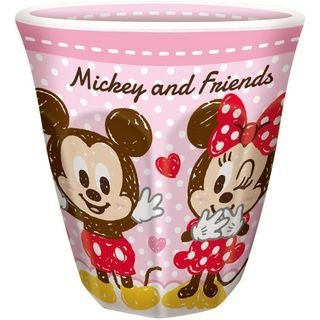 Mickey & Friends Plastic Cup 1063740362