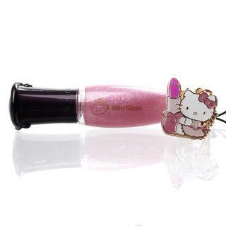 Buy Etude House – Hello Kitty Mini Gloss (#01 Mini Rose) 4.5g/0.16oz