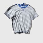 Striped Short Sleeve T-Shirt от YesStyle.com INT