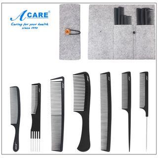 Image of Anti-Static Hair Comb