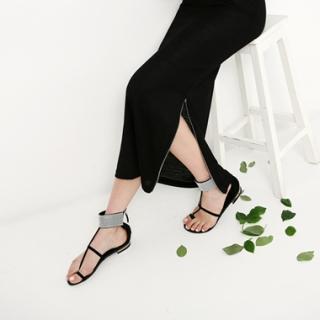 Buy Drama Strap Sandals 1022739693