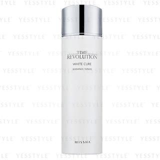 Time Revolution White Cure Super Essential Toner