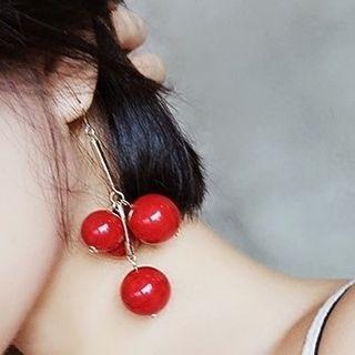 Ball Drop Earrings 1054093941