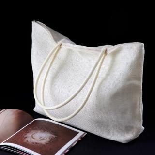 Buy Sunbijou Woven Shoulder Bag 1022808837