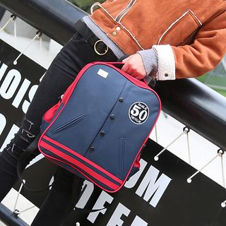 Waterproof Baseball Backpack