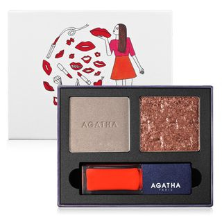 AGATHA - French Look Book No.6 Tres Jeune 3pcs 1055118317