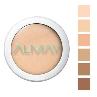Image of Almay - Clear Complexion Pressed Powder